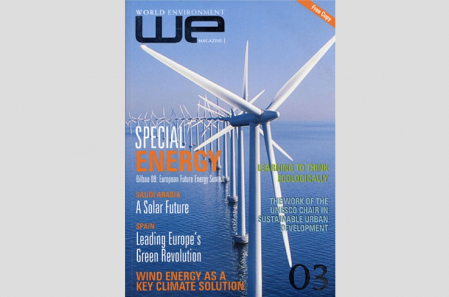 World Environment Magazine, n. 3